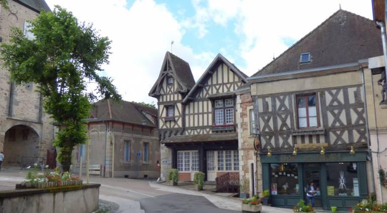 Cœur de la Bourgogne